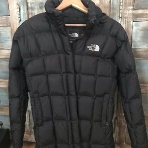NORTHFACE LADIES WOMENS JACKET ANACONDA XS